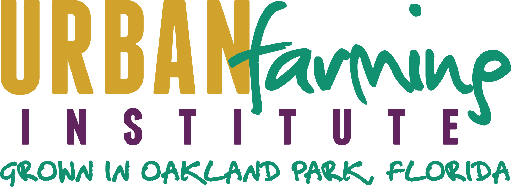 Urban Farming Institute Grown in Oakland Park